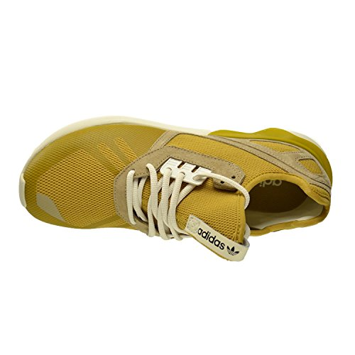 Uomo legacy Sand Tubolare brown Runner Black Spice Esecuzione Athletic White Yellow 11 clear B35641 Adidas d7awORUqnd