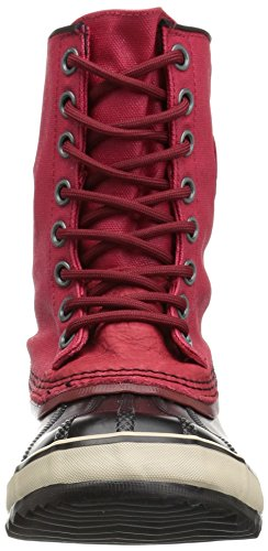 Sorel Damen 1964 Premium Cvs Shell Boot, 40 EUR, Candy Apple/Red Element