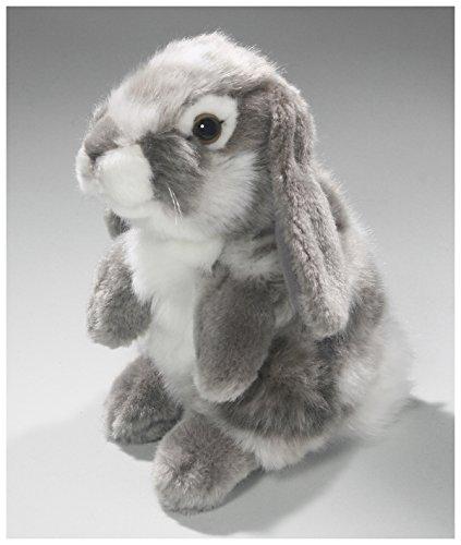 Grey Bunny - 8