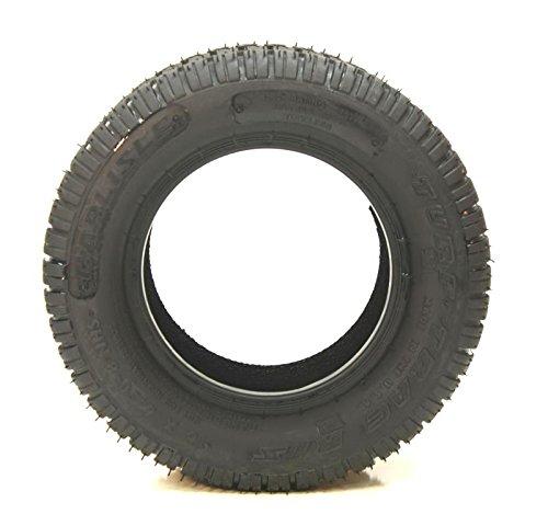 - Carlisle 5753191 Turf Trac R/S Bias Tire  - 15x6.00-6 4