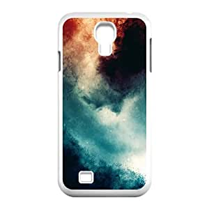 Samsung Galaxy S4 Case Ascendence Hardshell for Girls, Case for Samsung Galaxy S4 I9500 Hardshell for Girls [White]