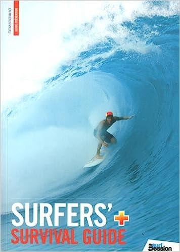 Image accompagnant le produit SURFER'S SURVIVAL GUIDE, SURFEZ EN TOUTE SECURITE