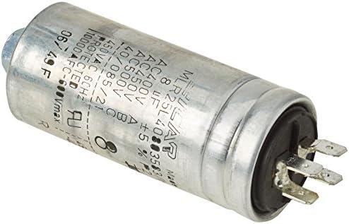 Zanussi lavadora condensador. Genuine número de pieza 50097577006 ...