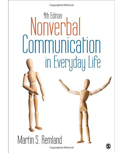 Nonverbal Communication In Everyday...