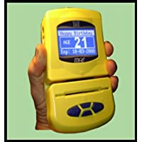 ID-E AGE VERIFICATION DEVICE / FOR STATES WITH MAGNETIC STRIP ON , FREE DL AND COMPLIANCE SOFTWARE INCLUDED- OFFICAL RELAIBLE PARTNERS !