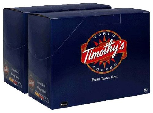 timothys k cups italian roast - 8