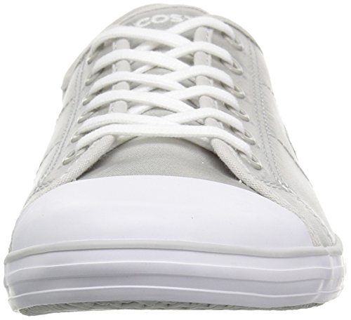 Lacoste Ziane Sneakers Sneakers Light Grey / White Textile
