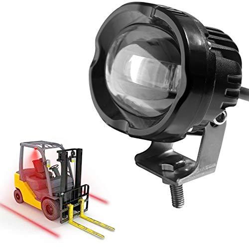 36 Volt Led Forklift Light in US - 8
