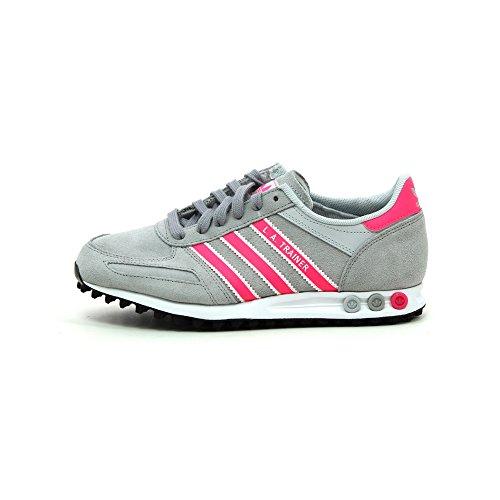 La Adidas Grigio Donne Running Da Scarpe Allenatore wOq141A