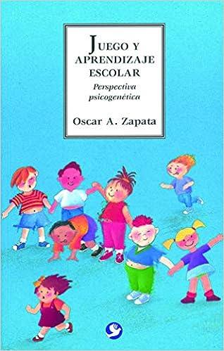 libro aprendizaje y juegos