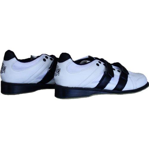 Amber Crossmaxxe Herren V1.0 Olympische Gewichtheben Schuhe