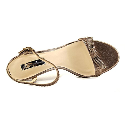 INC US Sandals Women International Laniah Bronze 5 Co 7 6qOwZx6r