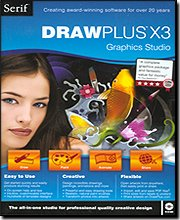 DrawPlus X3 Graphics Studio