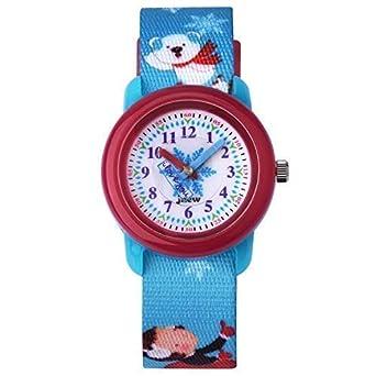 Kinder Armbanduhr Analog Uhren Zeiger Mädchen Kinderuhr Jungen