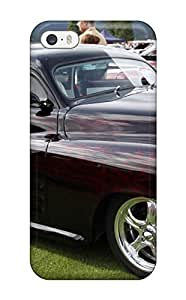 New Style Cody Elizabeth Weaver Hard Case Cover For Iphone 5/5s- Car