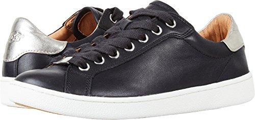 UGG Women's Milo Shoe Black Size 8 B(M) US
