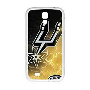 san antonio spurs Phone Case for Samsung Galaxy S4 Case