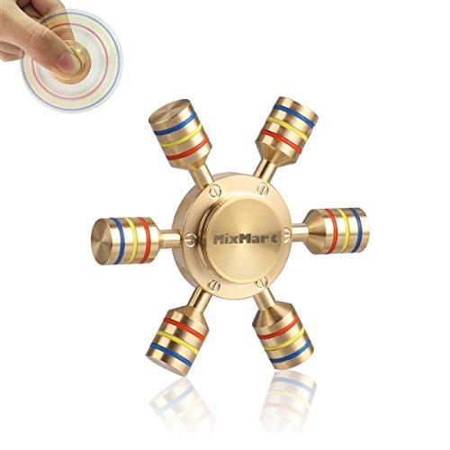 MixMart Spinner Stainless Bearing Detachable