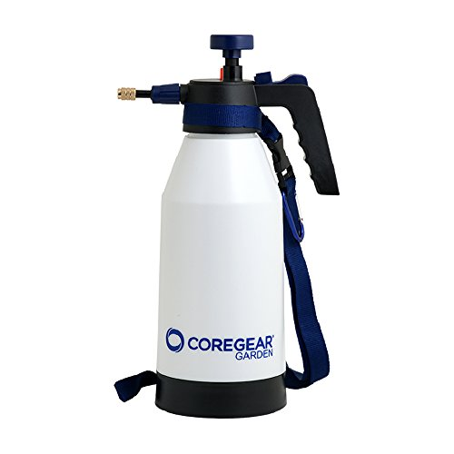 (COREGEAR DEWS Garden 2.0 Liter 67-Ounce Multi-Purpose Hand Sprayer)