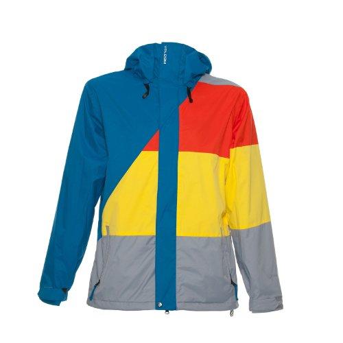 Volcom Snowboarding Jacket - 3