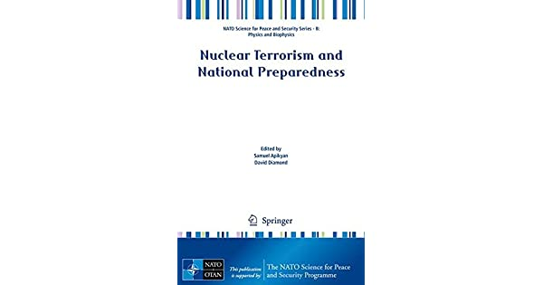 Nuclear Terrorism and National Preparedness
