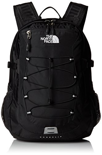 2017 Back-to-School Popular Backpacks Teens & Tweens - The North Face Borealis Backpack, TNF Black,