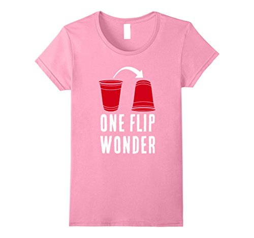Flip Cup Shirts - 1
