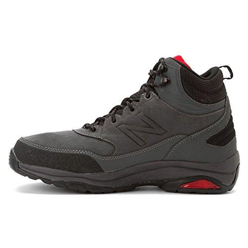 New Balance Men's MW1400v1 Grey Boot 11.5 4E - Extra Wide Grey