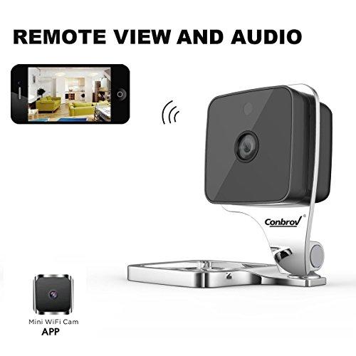 Conbrov WF90 Surveillance Activated Smartphone
