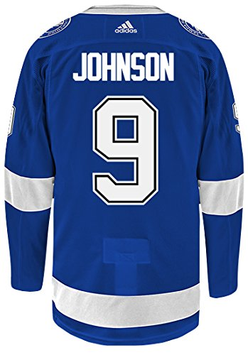 big sale 84dd8 07333 Amazon.com : Tyler Johnson Tampa Bay Lightning Adidas ...