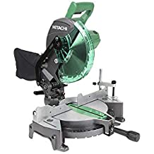 Hitachi C10FCG 10 in. Compound Miter Saw (Certified Refurbished)