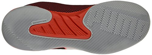 Puma Unisex Adults' Nevoa Lite V3 Football Boots, Multicoloured Red (Red 05)