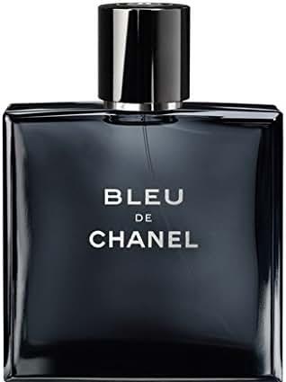 Bleu De_Chanel for Men Eau De Toilette Spray 1.7 oz NEW in BOX