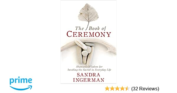 The Power of Ceremony