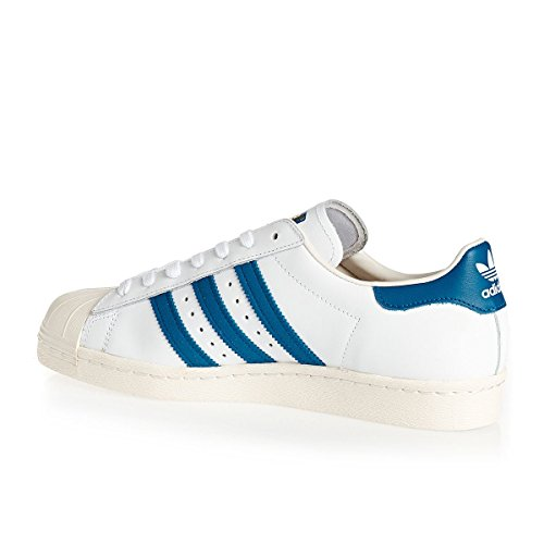 Des Ann Sneaker 80s dark G61068 chalk White Adidas Originals Royal Superstar Gr Originaux PqTxZ7