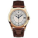 Patek Philippe Calatrava Swiss-Automatic Male Watch 5296R-001...