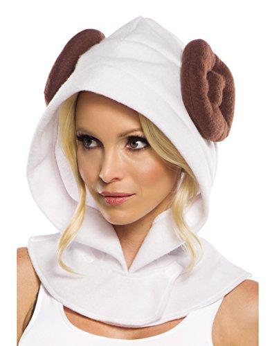 Rubie's Adult Star Wars Princess Leia Hood ()