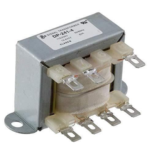 - DP-241-5-24 Signal Transformer Transformers Pack of 10 (DP-241-5-24)