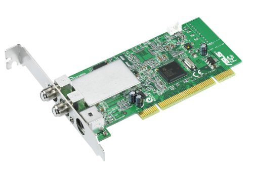 Asus MyCinema P7131 - PCI TV-Karte, Analog