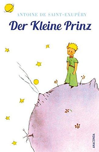 Saint-Exupéry Der kleine Prinz - Zitate über die Liebe