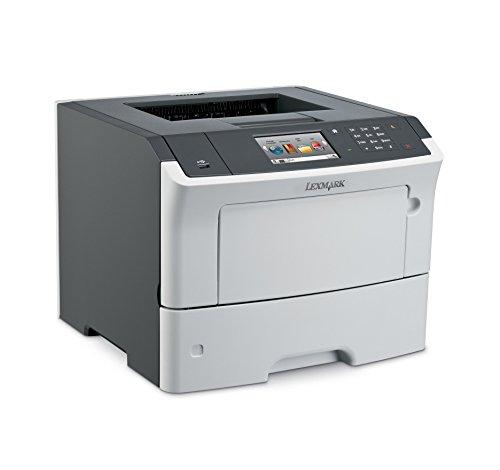 Lexmark MS610DE MonoChrome Laser Printer - 35S0500 by Lexmark (Image #8)