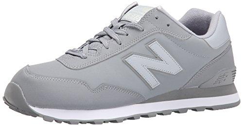 New BalanceClassics Traditionnels - Zapatillas de Deporte Hombre gris