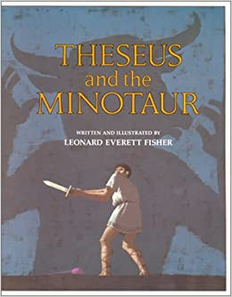 Theseus and the minotaur book online