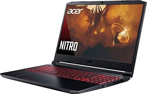 Acer Nitro 5 15.6″ FHD Gaming Laptop Computer, AMD Ryzen 5 4600H (Beat i7-8700u), NVIDIA GeForce GTX 1650, HDMI WiFi Windows 10 w/Ghost Manta Accessories (16GB RAM | 512GB SSD) 41WV0lpD2tL