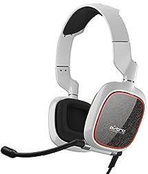 ASTRO Gaming A30 PC Headset Kit (White)