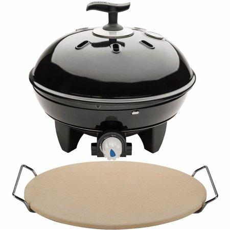 Cadac 5600-20-US-98368-US-KIT Citi Chef 40 Grill & Pizza Stone