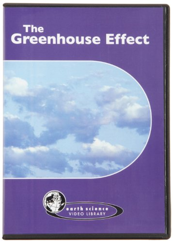 American Educational Environmental Series Greenhouse Effect DVD