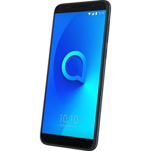 Alcatel 3 16 GB UK SIM-Free Smartphone - Spectrum Black