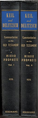 Biblical Commentary on The Old Testament:…