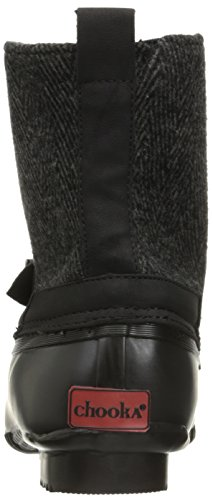 Herringbone Boot Chooka Duck Women's Fashion tR8qwI6
